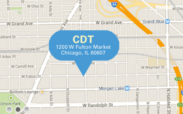National Express Transit Acquires Cook Dupage Transportation CO. INC.