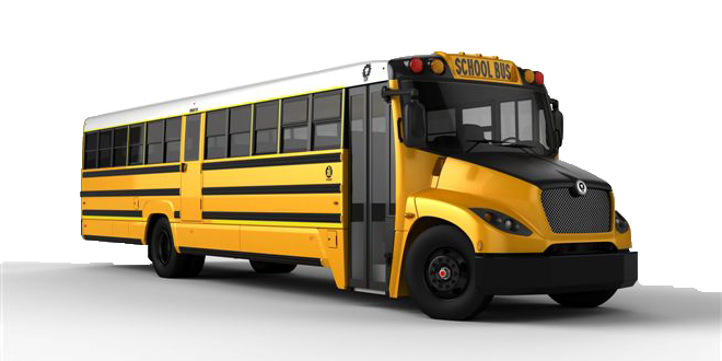 White Plains Bus Co  | National Express LLC